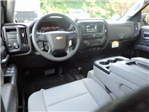 2018 Silverado 1500 Crew Cab 4x4,  Pickup #9C31139 - photo 14