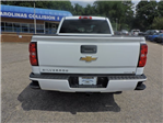 2018 Silverado 1500 Crew Cab 4x4,  Pickup #9C31139 - photo 4