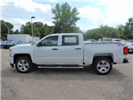 2018 Silverado 1500 Crew Cab 4x4,  Pickup #9C31139 - photo 6