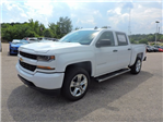 2018 Silverado 1500 Crew Cab 4x4,  Pickup #9C31139 - photo 7