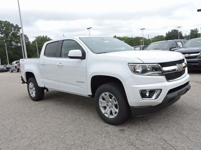 2019 Colorado Crew Cab 4x4,  Pickup #9C31776 - photo 1
