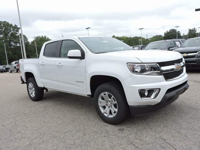 2019 Colorado Crew Cab 4x4,  Pickup #9C31776 - photo 6