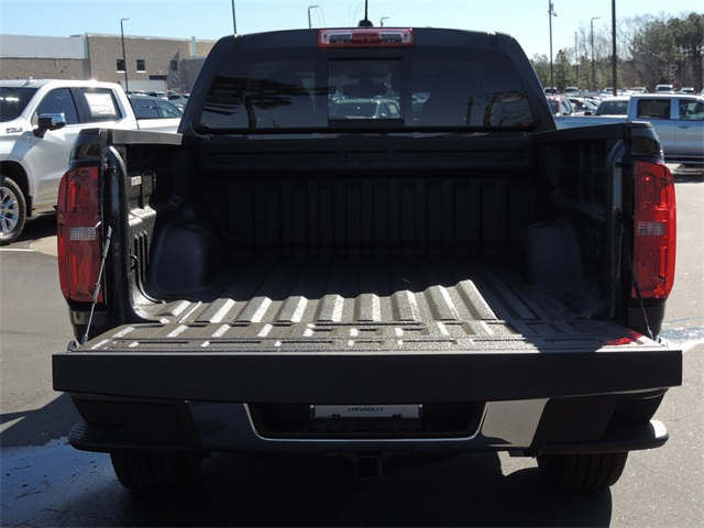 2019 Colorado Crew Cab 4x4,  Pickup #9C32911 - photo 12