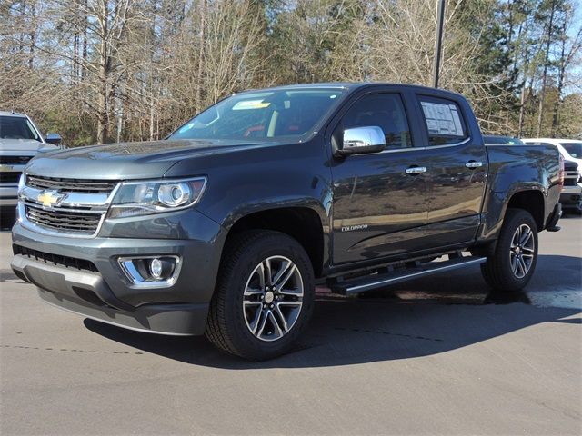2019 Colorado Crew Cab 4x4,  Pickup #9C32911 - photo 4