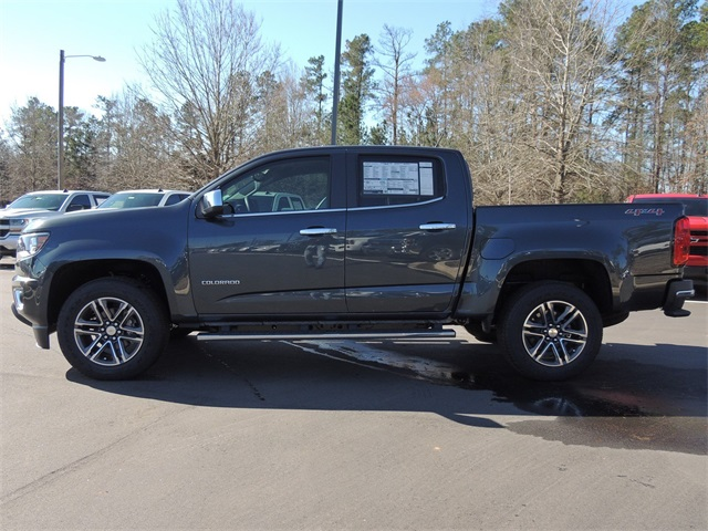 2019 Colorado Crew Cab 4x4,  Pickup #9C32911 - photo 5