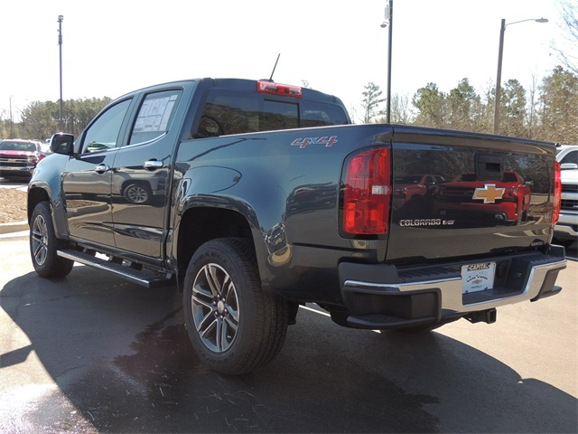 2019 Colorado Crew Cab 4x4,  Pickup #9C32911 - photo 6