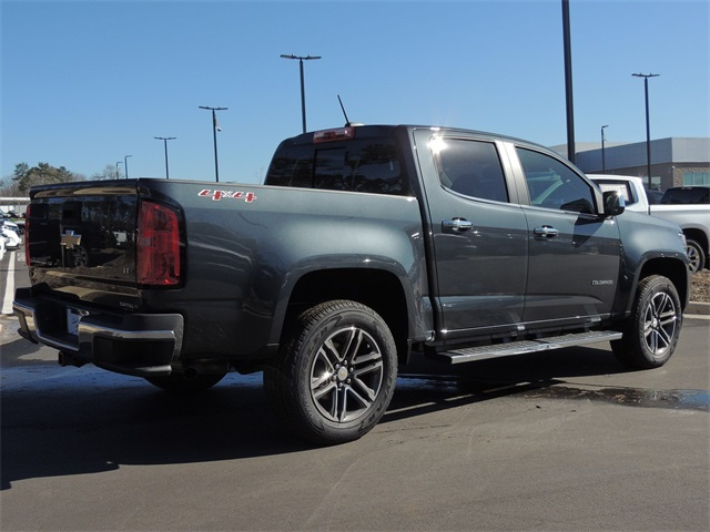 2019 Colorado Crew Cab 4x4,  Pickup #9C32911 - photo 2