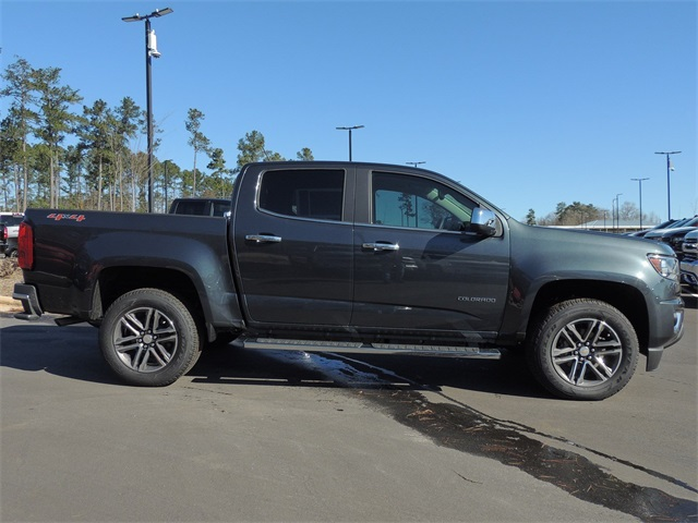 2019 Colorado Crew Cab 4x4,  Pickup #9C32911 - photo 8