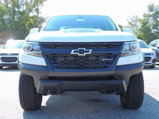 2019 Colorado Crew Cab 4x4,  Pickup #9C32958 - photo 4