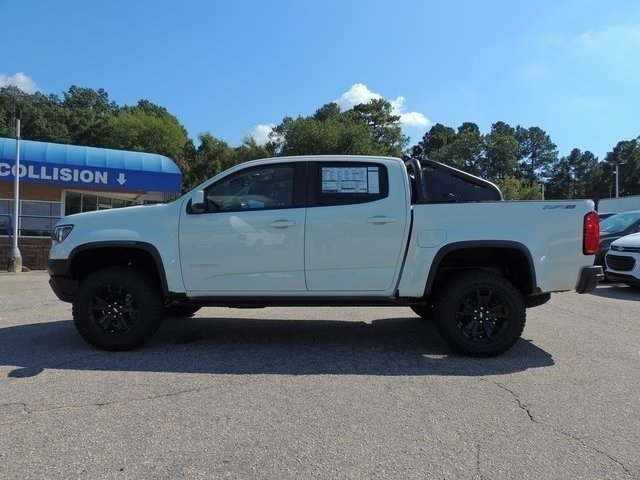 2019 Colorado Crew Cab 4x4,  Pickup #9C32958 - photo 6