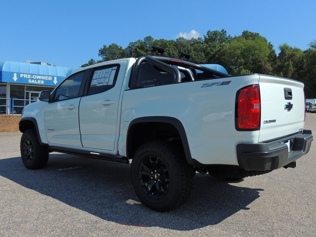 2019 Colorado Crew Cab 4x4,  Pickup #9C32958 - photo 7