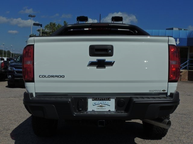 2019 Colorado Crew Cab 4x4,  Pickup #9C32958 - photo 8