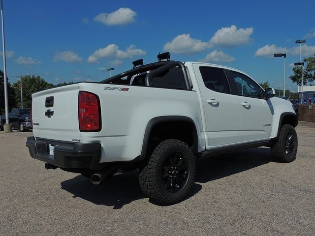 2019 Colorado Crew Cab 4x4,  Pickup #9C32958 - photo 2