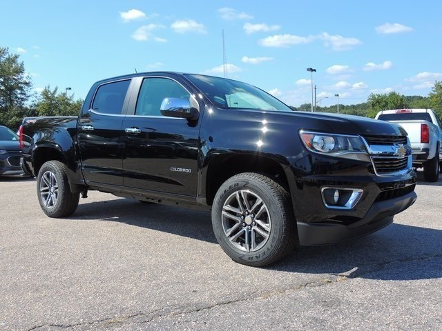 2019 Colorado Crew Cab 4x4,  Pickup #9C34120 - photo 8