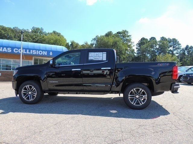 2019 Colorado Crew Cab 4x4,  Pickup #9C34120 - photo 5