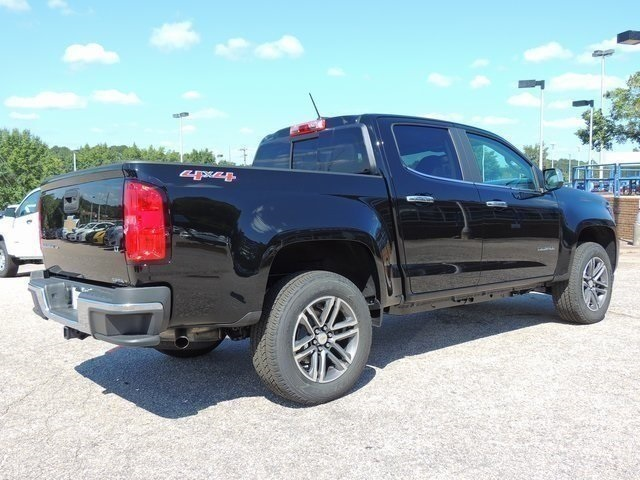 2019 Colorado Crew Cab 4x4,  Pickup #9C34120 - photo 2
