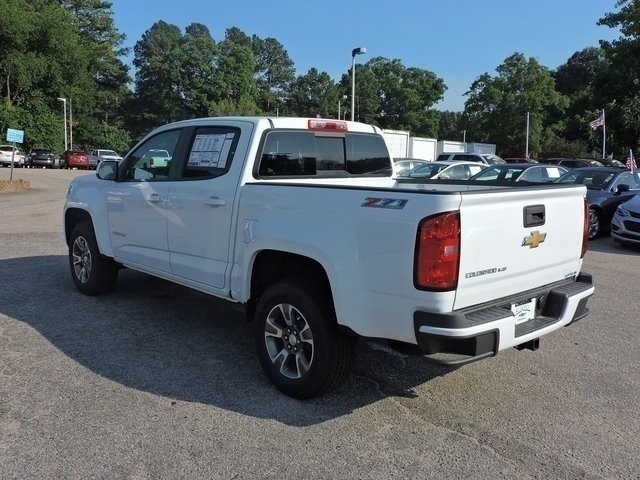 2018 Colorado Crew Cab 4x4,  Pickup #9C36061 - photo 5