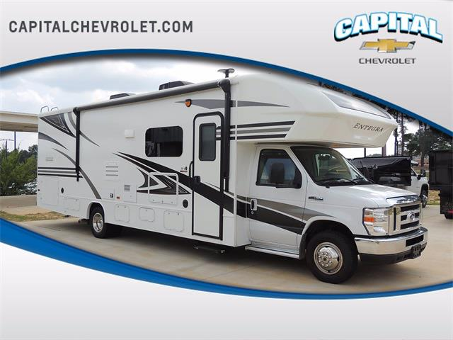 2019 Ford E-450 4x2, Other/Specialty #9C40618B - photo 1