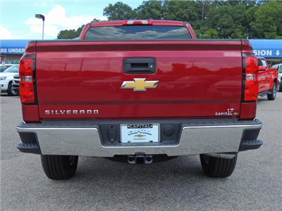 2018 Silverado 1500 Crew Cab 4x4,  Pickup #9C45421 - photo 6