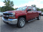 2018 Silverado 1500 Crew Cab 4x4,  Pickup #9C45421 - photo 4