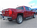 2018 Silverado 1500 Crew Cab 4x4,  Pickup #9C45421 - photo 2