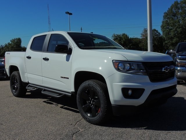 2019 Colorado Crew Cab 4x4,  Pickup #9C47911 - photo 3