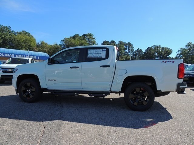 2019 Colorado Crew Cab 4x4,  Pickup #9C47911 - photo 6