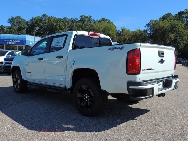 2019 Colorado Crew Cab 4x4,  Pickup #9C47911 - photo 7