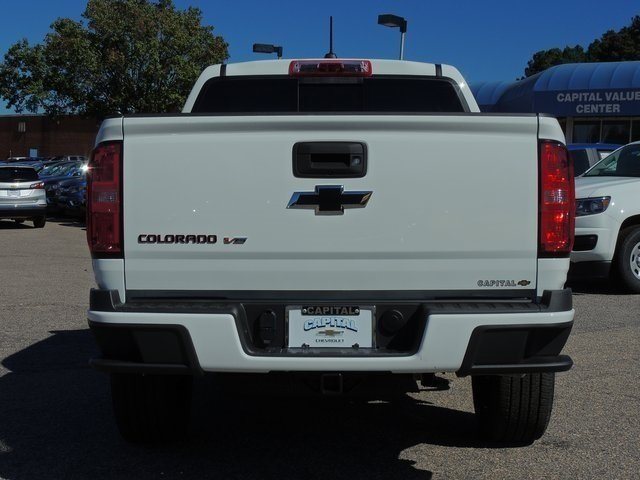 2019 Colorado Crew Cab 4x4,  Pickup #9C47911 - photo 8