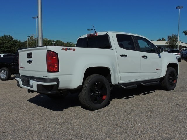 2019 Colorado Crew Cab 4x4,  Pickup #9C47911 - photo 2