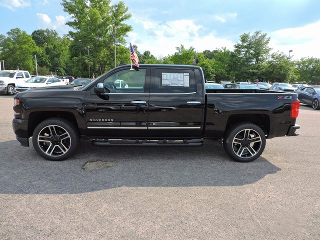 2018 Silverado 1500 Crew Cab 4x4,  Pickup #9C49244 - photo 7