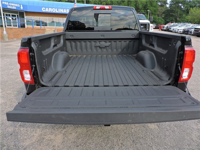 2018 Silverado 1500 Crew Cab 4x4,  Pickup #9C49244 - photo 13