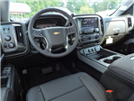 2018 Silverado 1500 Crew Cab 4x4,  Pickup #9C49244 - photo 16
