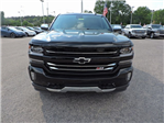 2018 Silverado 1500 Crew Cab 4x4,  Pickup #9C49244 - photo 8