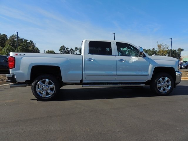 2019 Silverado 2500 Crew Cab 4x4,  Pickup #9C49294 - photo 10