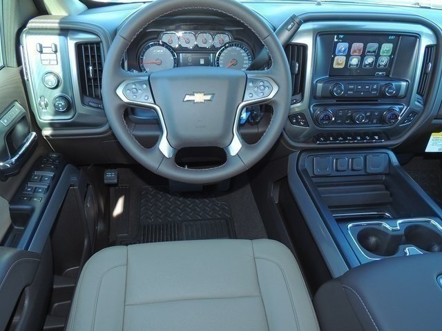 2019 Silverado 2500 Crew Cab 4x4,  Pickup #9C49294 - photo 15