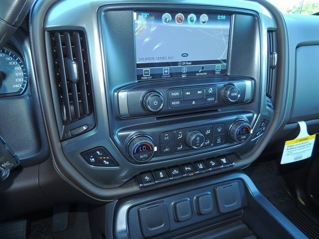 2019 Silverado 2500 Crew Cab 4x4,  Pickup #9C49294 - photo 21