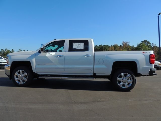 2019 Silverado 2500 Crew Cab 4x4,  Pickup #9C49294 - photo 6