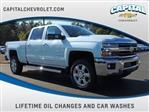 2019 Silverado 2500 Crew Cab 4x4,  Pickup #9C49294 - photo 1