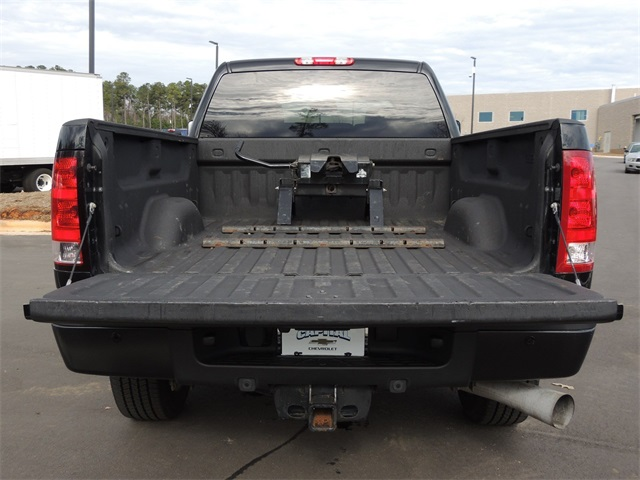 2013 Sierra 2500 Crew Cab 4x4,  Pickup #9C52242A - photo 8