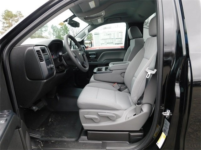 2018 Silverado 1500 Regular Cab 4x2,  Pickup #9C53022 - photo 13