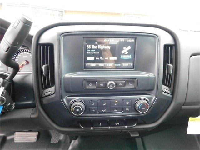 2018 Silverado 1500 Regular Cab 4x2,  Pickup #9C53022 - photo 20