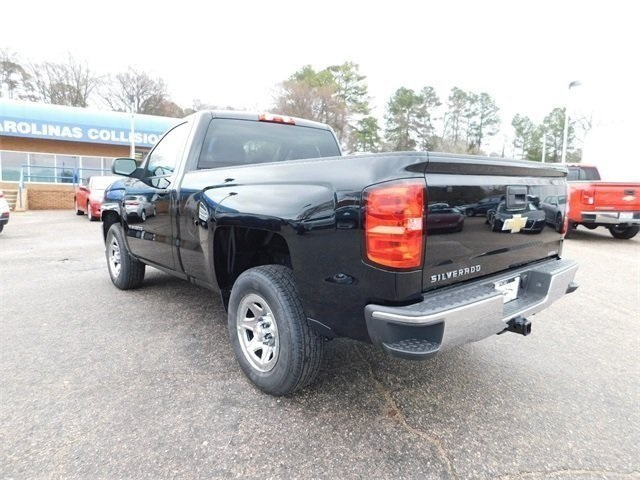 2018 Silverado 1500 Regular Cab 4x2,  Pickup #9C53022 - photo 5