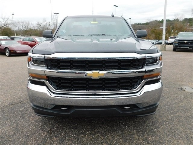 2018 Silverado 1500 Regular Cab 4x2,  Pickup #9C53022 - photo 8