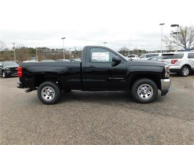 2018 Silverado 1500 Regular Cab 4x2,  Pickup #9C53022 - photo 3