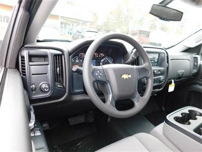 2018 Silverado 1500 Regular Cab 4x2,  Pickup #9C53022 - photo 21