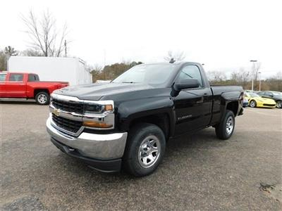2018 Silverado 1500 Regular Cab 4x2,  Pickup #9C53022 - photo 7