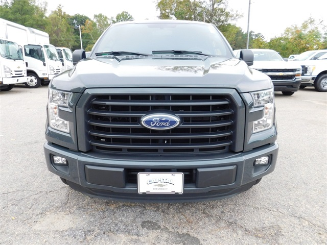 2016 F-150 Super Cab, Pickup #9C54771A - photo 8