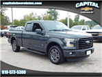 2016 F-150 Super Cab, Pickup #9C54771A - photo 1
