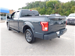 2016 F-150 Super Cab, Pickup #9C54771A - photo 5